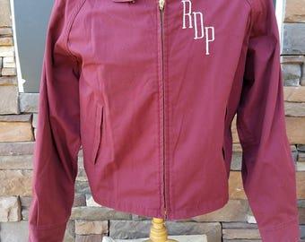 Sedgefield Sportswear Vintage Coat
