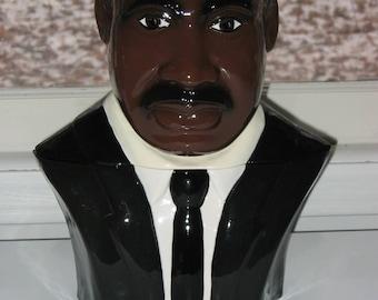 Dr. Martin Luther King Jr. Cookie Jar