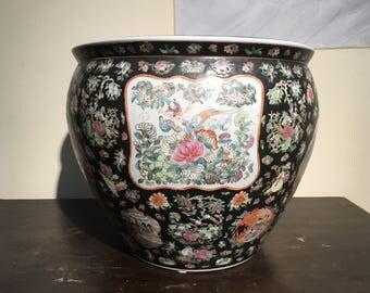 Cachepot Japanese era 900