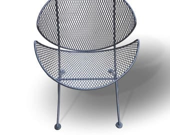 Maurizio Tempestini for Salterini Clamshell Chair (Two Available)