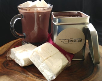 Rich Hot Cocoa Mix with Marshmallows