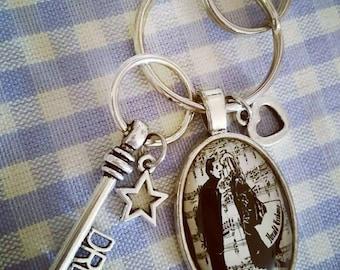 Key ring/Pendant