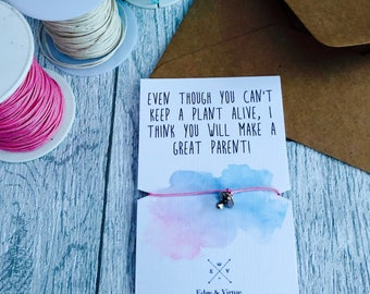 New baby gift Baby Shower Gift Maternity Gift New Parent Gift