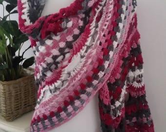 shawl/scarf