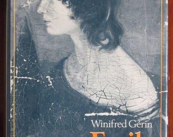 Emily Brontë: A Biography by Winifred Gérin