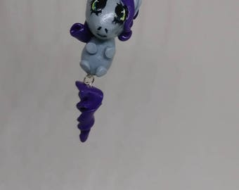 Rarity My Little Pony Charm