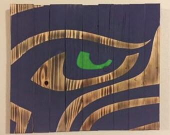 Seahawk Eye
