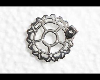 Motorcycle Brake Disc Pendant