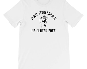 Gluten Free Gluten Intolerance Gift Mug