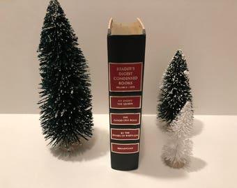 Reader's Digest Condensed Books Volume 4 1978 First Edition - Excellent Vintage Condition