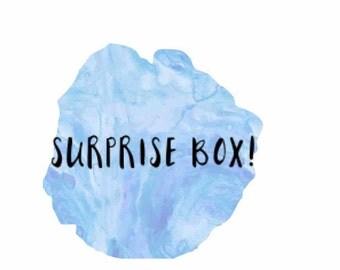 Surprise Box! Check description down below for details!
