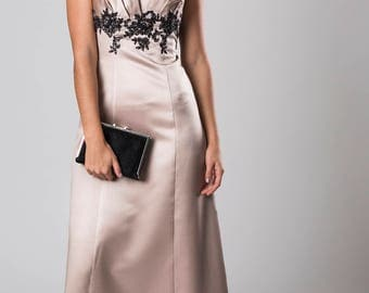 bridemaid dress new strapless cocktail dress