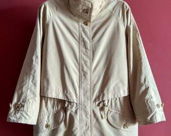 Vintage Aquascutum of London jacket