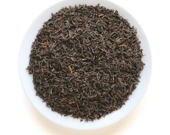 English Breakfast Tea Loose Leaf Black Tea (4oz)