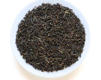 Jasmine Green Tea Loose Leaf Green Tea (4oz)