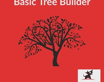 Basic Tree Builder