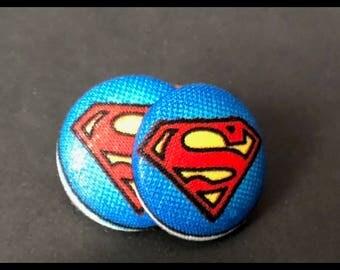 Super Super Earrings