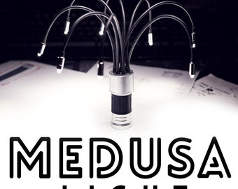 Medusa Flashlight
