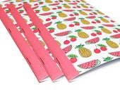 Fruit Notebooks - Diet Jo...