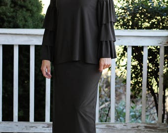 LillyAnnaKids Ladies RAELEE Shirt top LALA