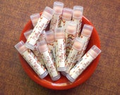 Milky Chai Epic Vegan Lip Balm - Limited Edition Fall and Halloween Flavor