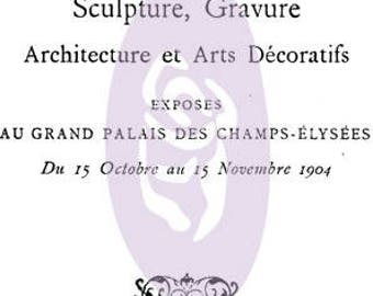 Catalogue Peinture, Dessin