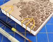 Honeybee Sketchbook with ...