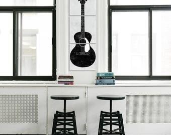 guitar decor