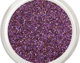 Iridescent Plum, Glitter Makeup,  Purple Lilac, Sparkle Shimmer Shine, Makeup Make Up, Face Lips, Soap Lotion, Nail Art, Loose, You Want Me