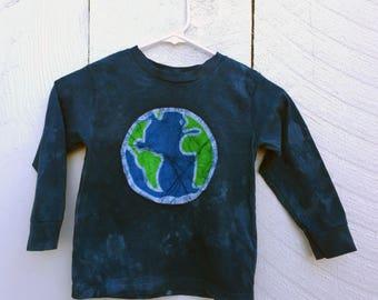 Earth Day Shirt, Boys Earth Day Shirt, Girls Day Earth Shirt, Kids Earth Day Shirt, Boys Earth Shirt, Girls Earth Shirt (4T)