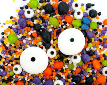 Monster Mash Candyfetti™ Candy Sprinkles