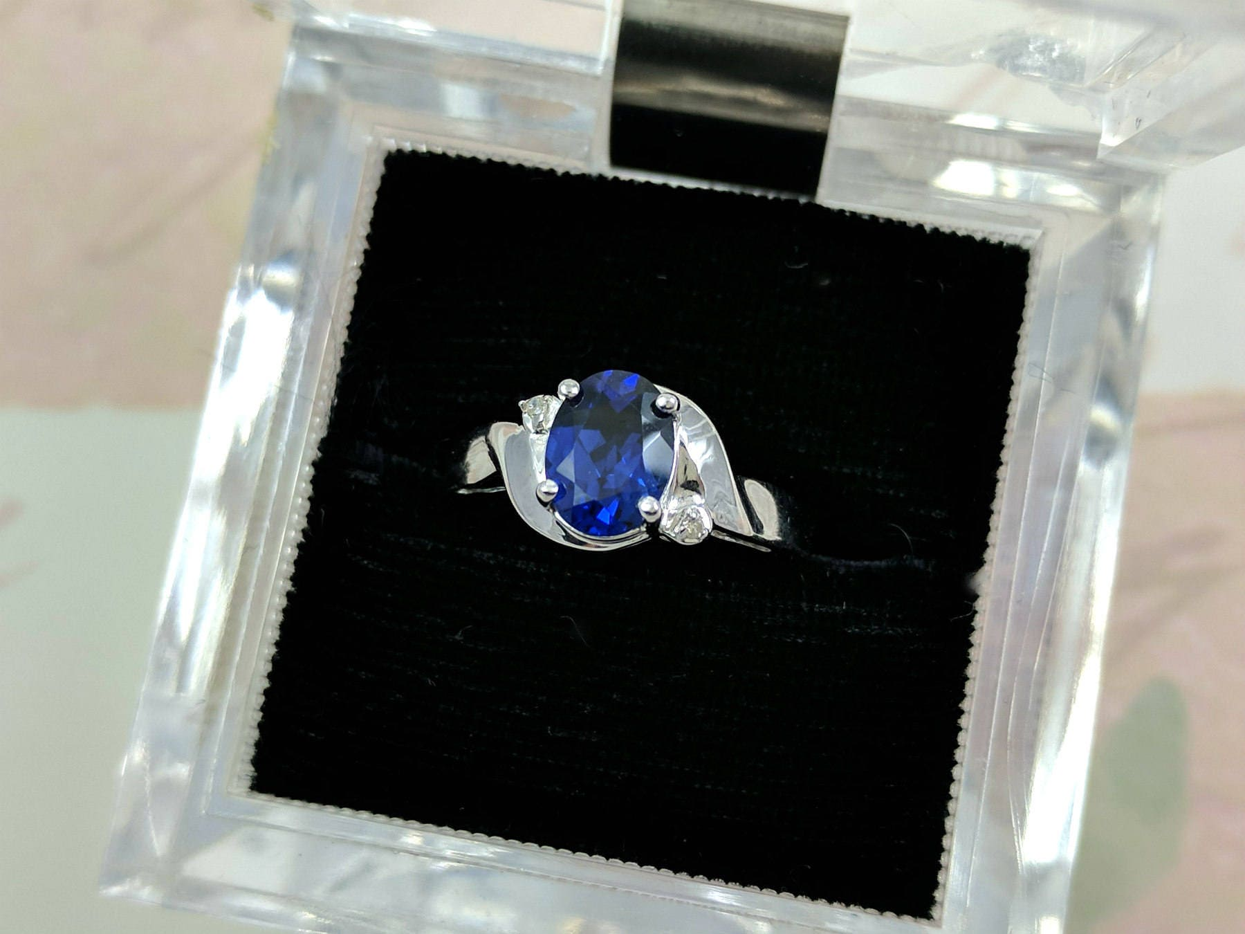 what birthstone your watch s sapphire youtube