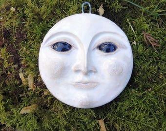 Little Moon ornament