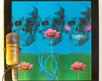 "ON SALE Grateful Dead Vinyl Record Album 1960s Classic Rock ""The History of the Grateful Dead"" (Original 1972 Pride/MGM Records featuring ""S"
