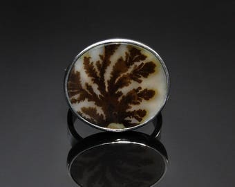 Frond Ring