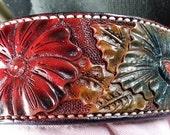 GSD collar, Labrador collars, Large leather collars, dog collar, custom collars