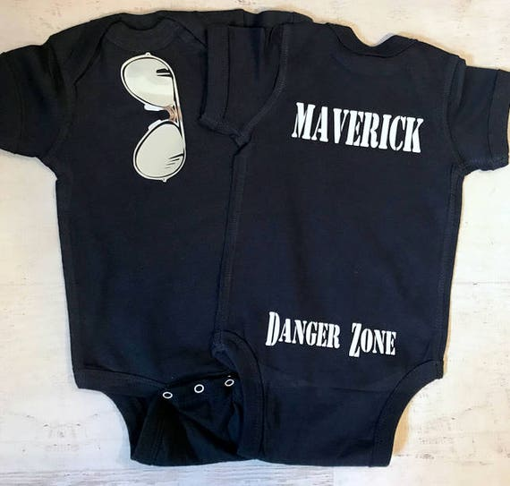 Super Shiny Silver Aviator Sunglasses Navy bodysuit THE ORIGINAL with Maverick Danger Zone on the Bum Pick your Favorite call sign