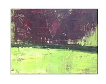 20x16 Abstract Canvas Art. Abstract Wall Art. Abstract Paintings On Canvas. Abstract Art. Textured Abstract Art. Original Painting