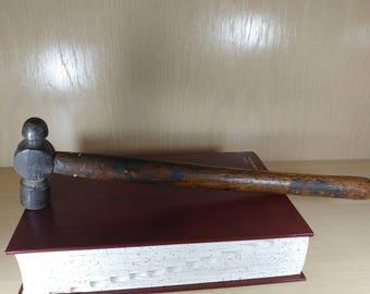 Vintage Dairy Maid Mini Sledge Hammer