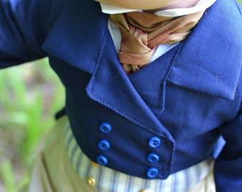 Doll Cravat for American Girl boy dolls