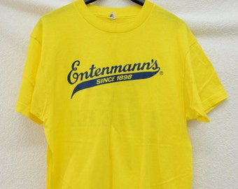 "Vintage Entenmann's ""Fat Free"" T-Shirt"