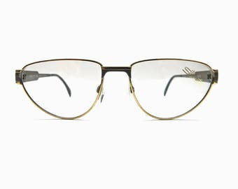 Vintage Silhouette M 6135 eyeglass frame | NOS