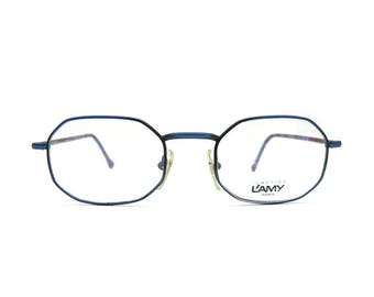 L'AMY Paris eyeglass frame | NOS 90s fashion
