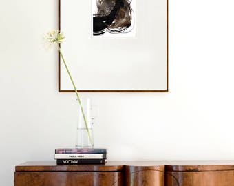 Modern abstract art print, digital print, modern print, print, minimal abstract print, nature, abstract, abstract wall decor, art, prints