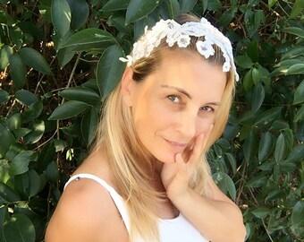 Bridal Hair Comb, Wedding Comb, Lace Comb, Bridal Hair Accessory