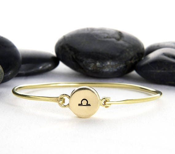Libra Bracelet, Libra Jewelry, Libra, Zodiac Bracelet, Zodiac Jewelry, Astrology Bracelet, Horoscope Bracelet, Constellation, b248br