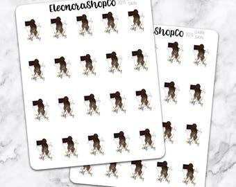 NETFLIX Binge Stickers — 1011