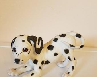 Lenox Dalmation Puppy 1992