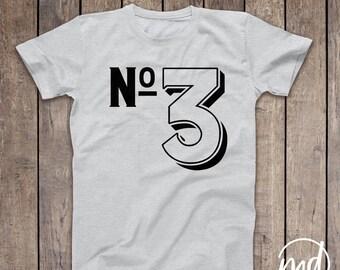 3rd birthday shirt for boy, Boy 3rd birthday tshirt, Boy 3 years old shirt, Three year old birthday shirt boy, 3rd birthday outfit boy