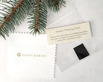 Jewelry Care Kit. Jewelry Polishing Cloth. Anti Tarnish Solutions. Jewelry  Storage. Sterling